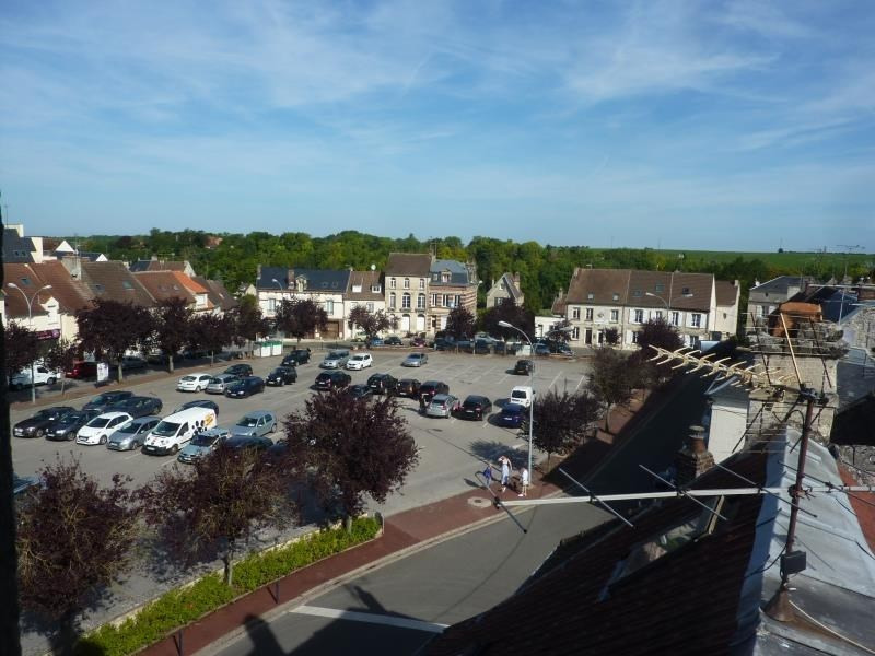 Sale apartment Crepy en valois 98 000€ - Picture 6