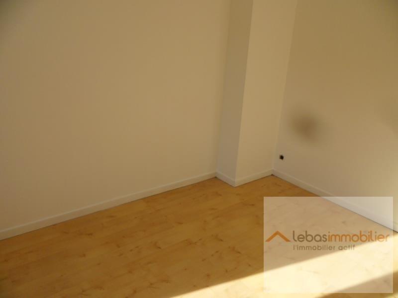 Rental apartment Barentin 465€ CC - Picture 3
