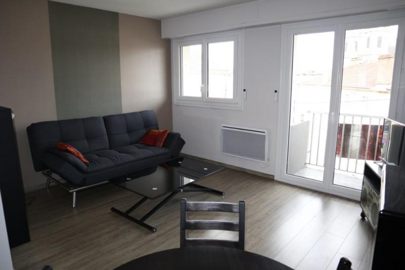 Vente appartement Dax 127000€ - Photo 1