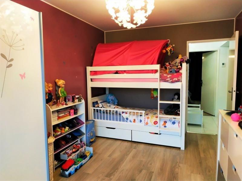 Verkoop  appartement Maurepas 218000€ - Foto 7