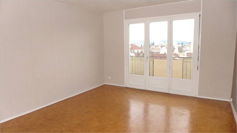 Rental apartment Pau 580€ CC - Picture 2