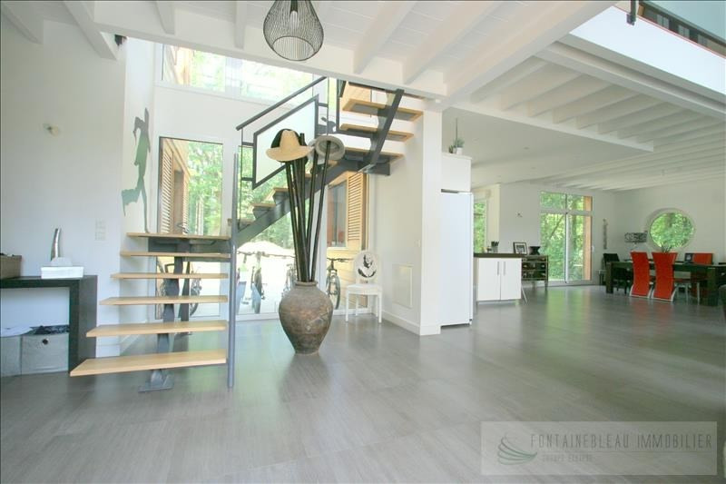 Deluxe sale house / villa Samois sur seine 990000€ - Picture 5