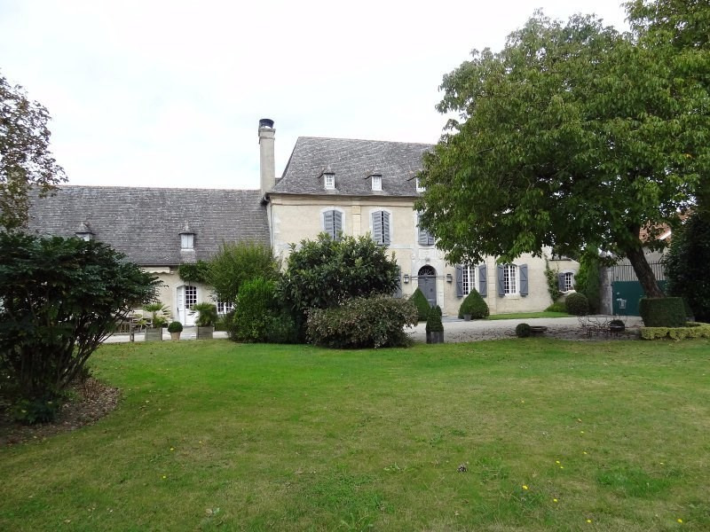 Deluxe sale house / villa Azereix 609000€ - Picture 3