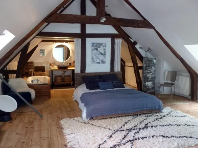Deluxe sale house / villa Honfleur 1150000€ - Picture 8