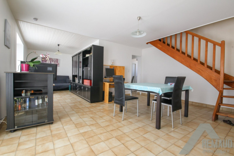 Sale house / villa La chapelle hermier 169 140€ - Picture 2