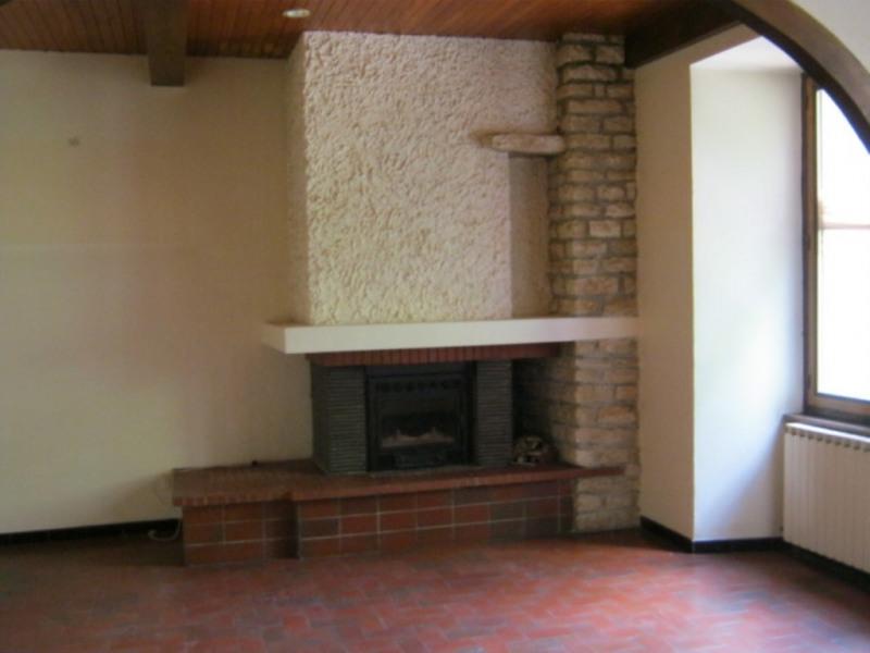 Location maison / villa Luc-en-diois 405€ CC - Photo 3