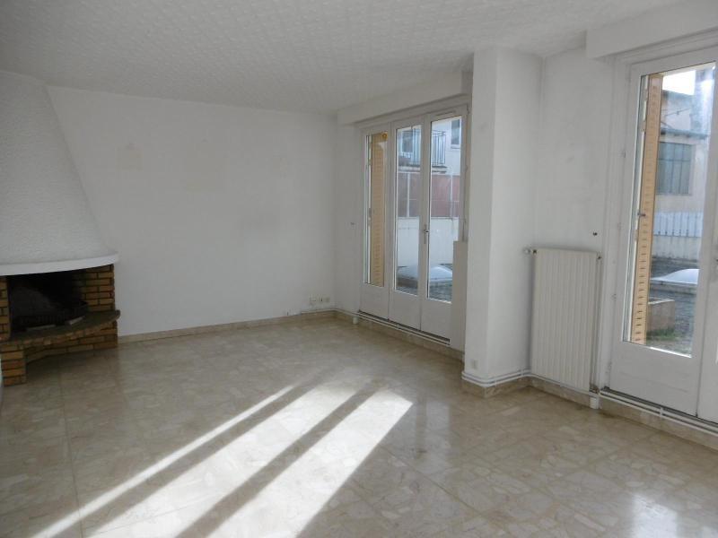 Location appartement Tarare 680€ CC - Photo 1