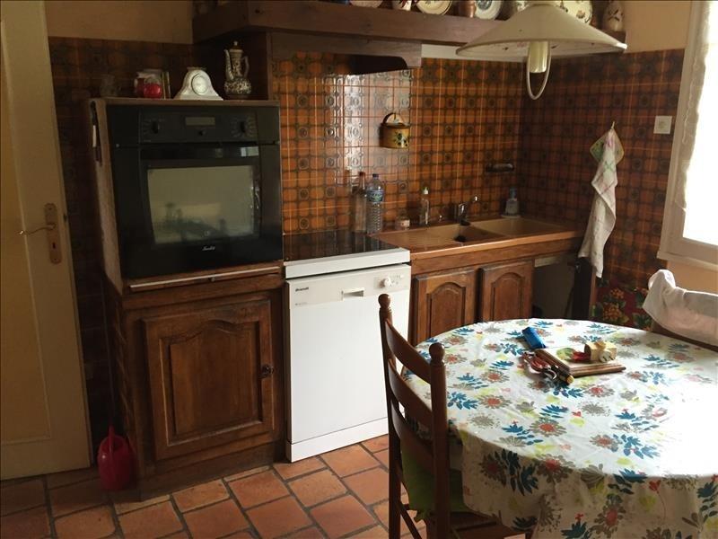 Vente maison / villa Fontaine le comte 165000€ - Photo 6