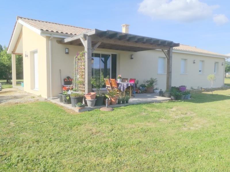 Sale house / villa St andre de cubzac 191500€ - Picture 1