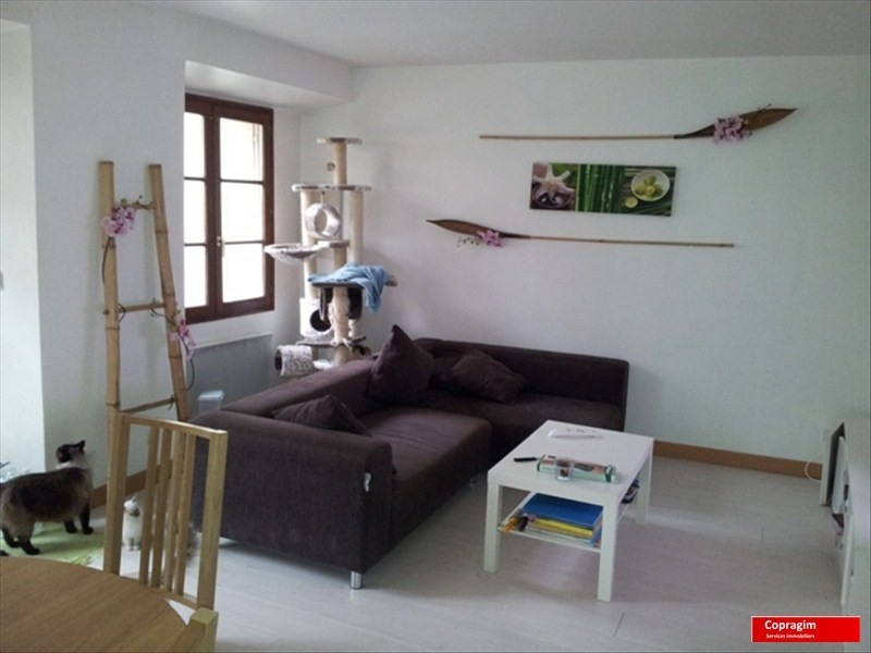 Rental apartment Montereau fault yonne 545€ CC - Picture 1