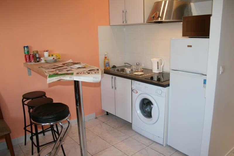 Sale apartment Juvisy sur orge 89000€ - Picture 2
