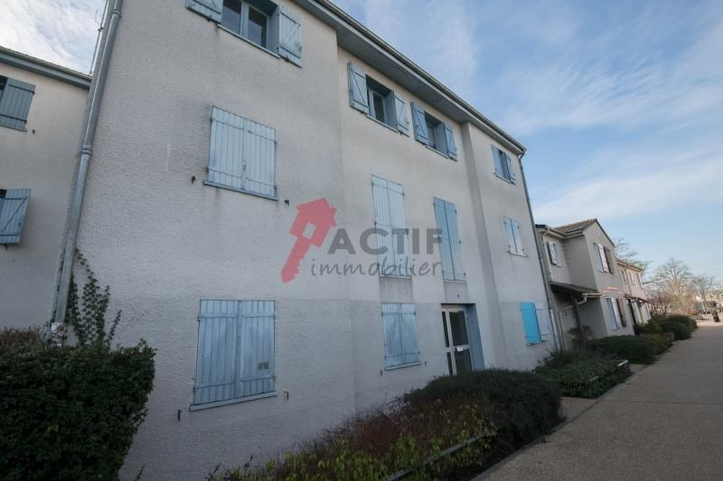Investment property apartment Courcouronnes 134000€ - Picture 7