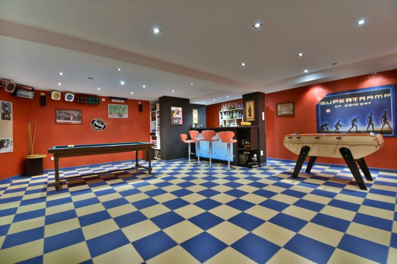 Vente de prestige maison / villa Savigny 740000€ - Photo 7