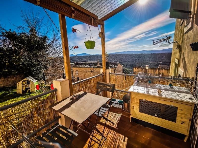 Sale house / villa Seillons source d'argens 144000€ - Picture 2