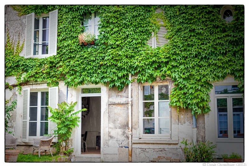 Location appartement St germain en laye 1 580€ CC - Photo 1