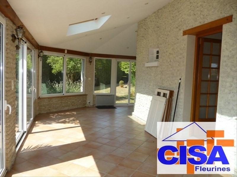 Rental house / villa Thiers sur theve 1295€ CC - Picture 6