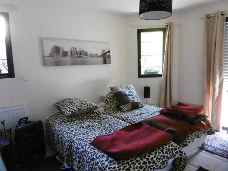 Vente maison / villa Franqueville saint pierre 417000€ - Photo 6