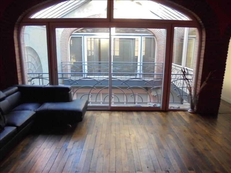 Vente appartement Moulins 182000€ - Photo 2