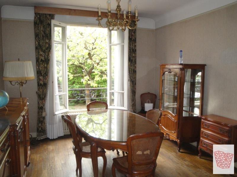 Sale house / villa Colombes 850000€ - Picture 1