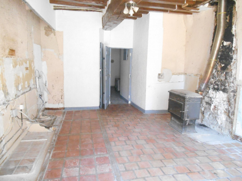 Sale house / villa La ferte sous jouarre 88 000€ - Picture 2
