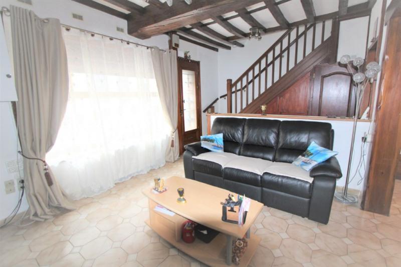Sale house / villa Douai 130000€ - Picture 1