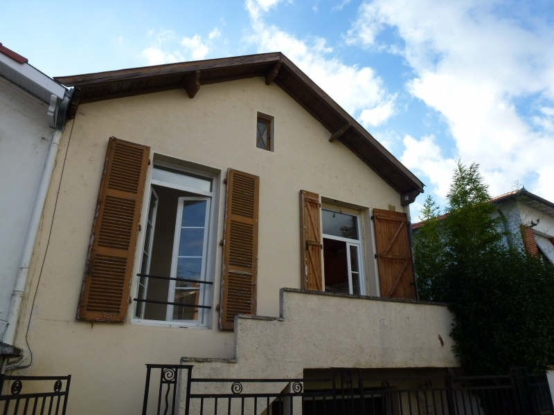 Location maison / villa Toulouse 958€ CC - Photo 1