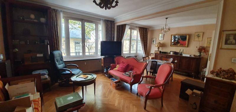 Sale apartment Lyon 7ème 420000€ - Picture 2