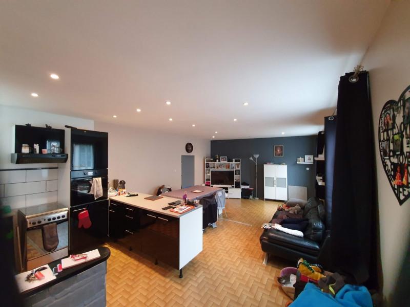 Sale house / villa Sergines 107500€ - Picture 7