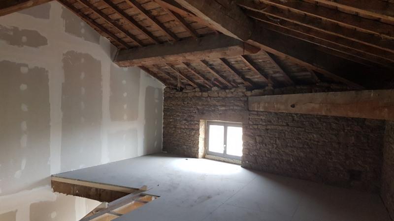 Vente appartement Liergues 110000€ - Photo 4