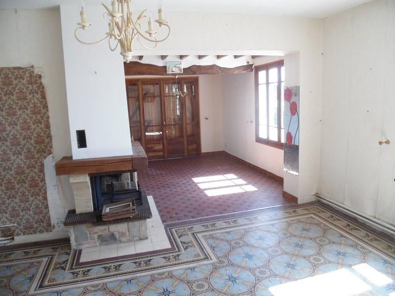 Vente maison / villa Secteur eu 141000€ - Photo 2