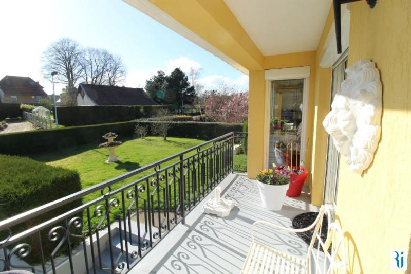 Vente maison / villa Saint jean du cardonnay 262000€ - Photo 1