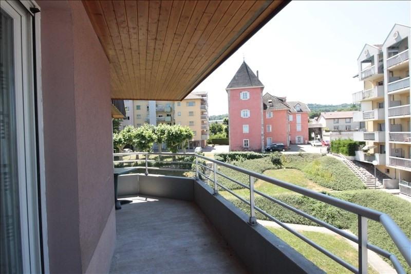 Rental apartment La roche-sur-foron 970€ CC - Picture 9