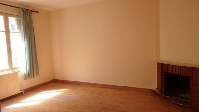 Location appartement Toulouse 741€ CC - Photo 1