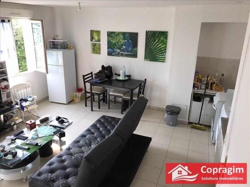 Sale apartment Montereau fault yonne 119000€ - Picture 2