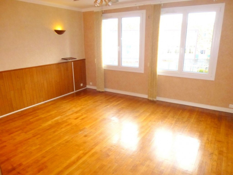 Location appartement Brest 468€ CC - Photo 1