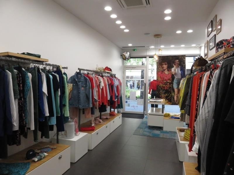 Location boutique Dunkerque 2 000€ HT/HC - Photo 2