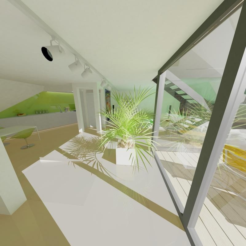 Venta de prestigio  apartamento Strasbourg 420000€ - Fotografía 5