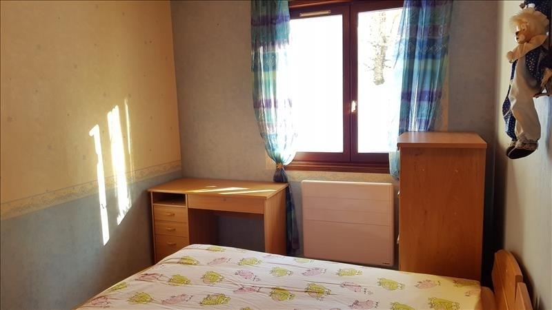Vente maison / villa Nantua 160000€ - Photo 7