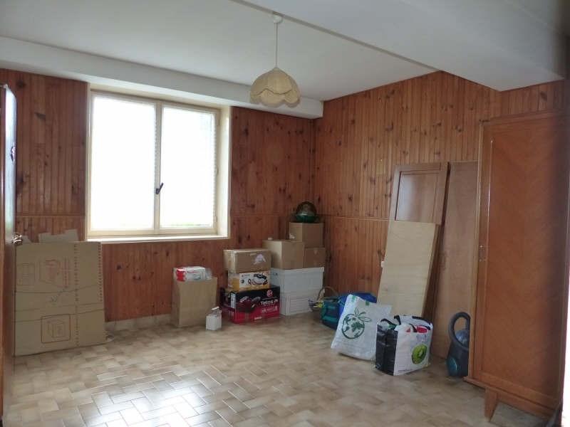 Vente maison / villa Neuvy sautour 75500€ - Photo 4