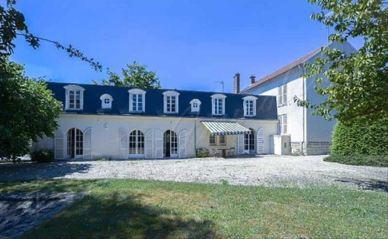 Vente de prestige maison / villa Gouvieux 950000€ - Photo 2
