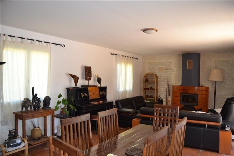 Sale house / villa Pezenas 414000€ - Picture 6