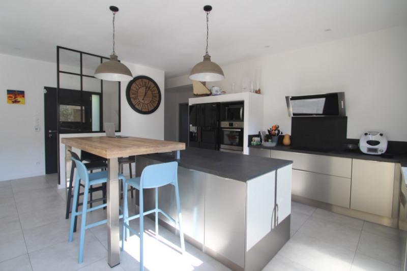 Sale house / villa Laroque des alberes 469000€ - Picture 6