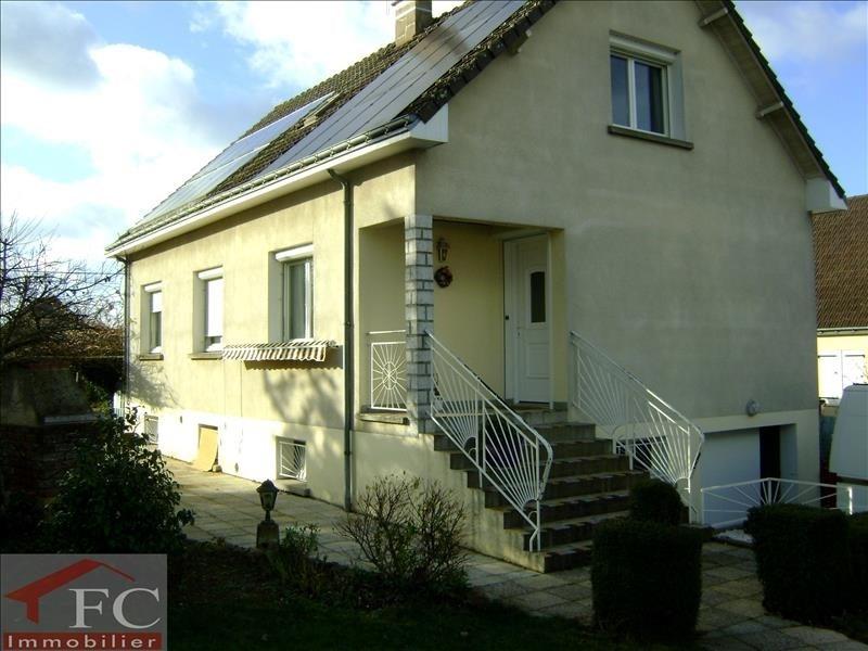 Vente maison / villa Chateau renault 160650€ - Photo 1