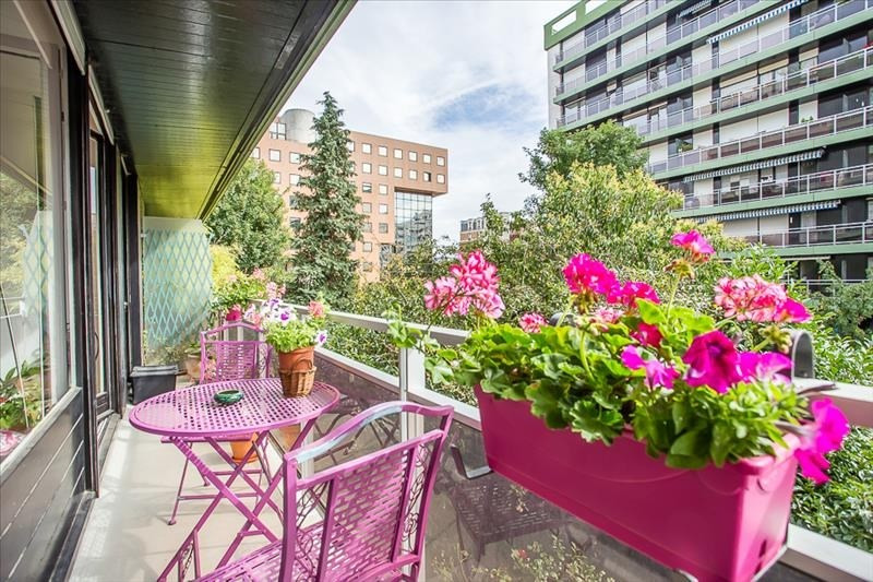 Vente appartement Boulogne billancourt 460 000€ - Photo 4