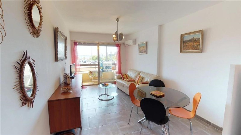 Sale apartment Bandol 280 000€ - Picture 3