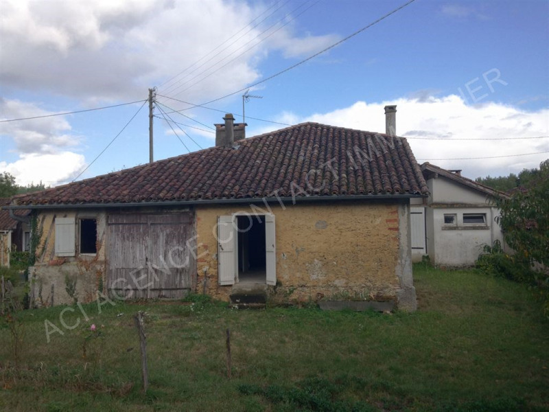 Vente maison / villa Cazaubon 70000€ - Photo 10