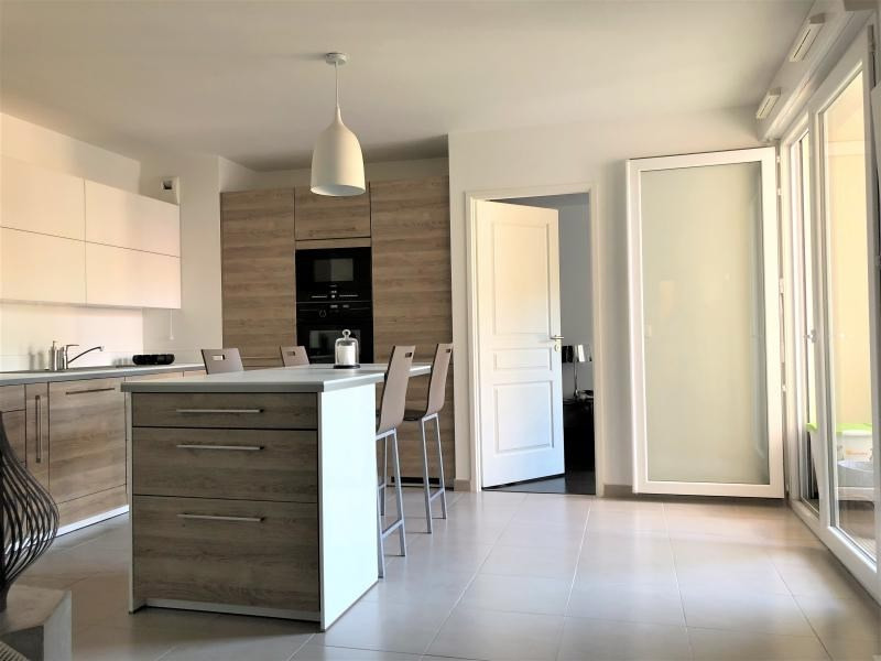 Sale apartment St leu la foret 298 000€ - Picture 1