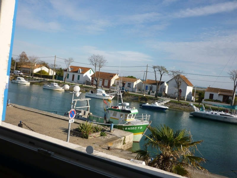 Produit d'investissement appartement St georges d'oleron 199 600€ - Photo 2