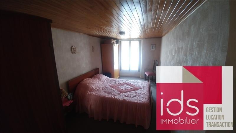 Venta  casa Allevard 115000€ - Fotografía 2