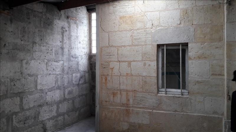 Sale empty room/storage Bordeaux 229500€ - Picture 2